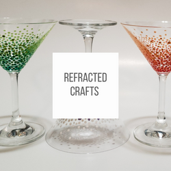 Refracted Crafts