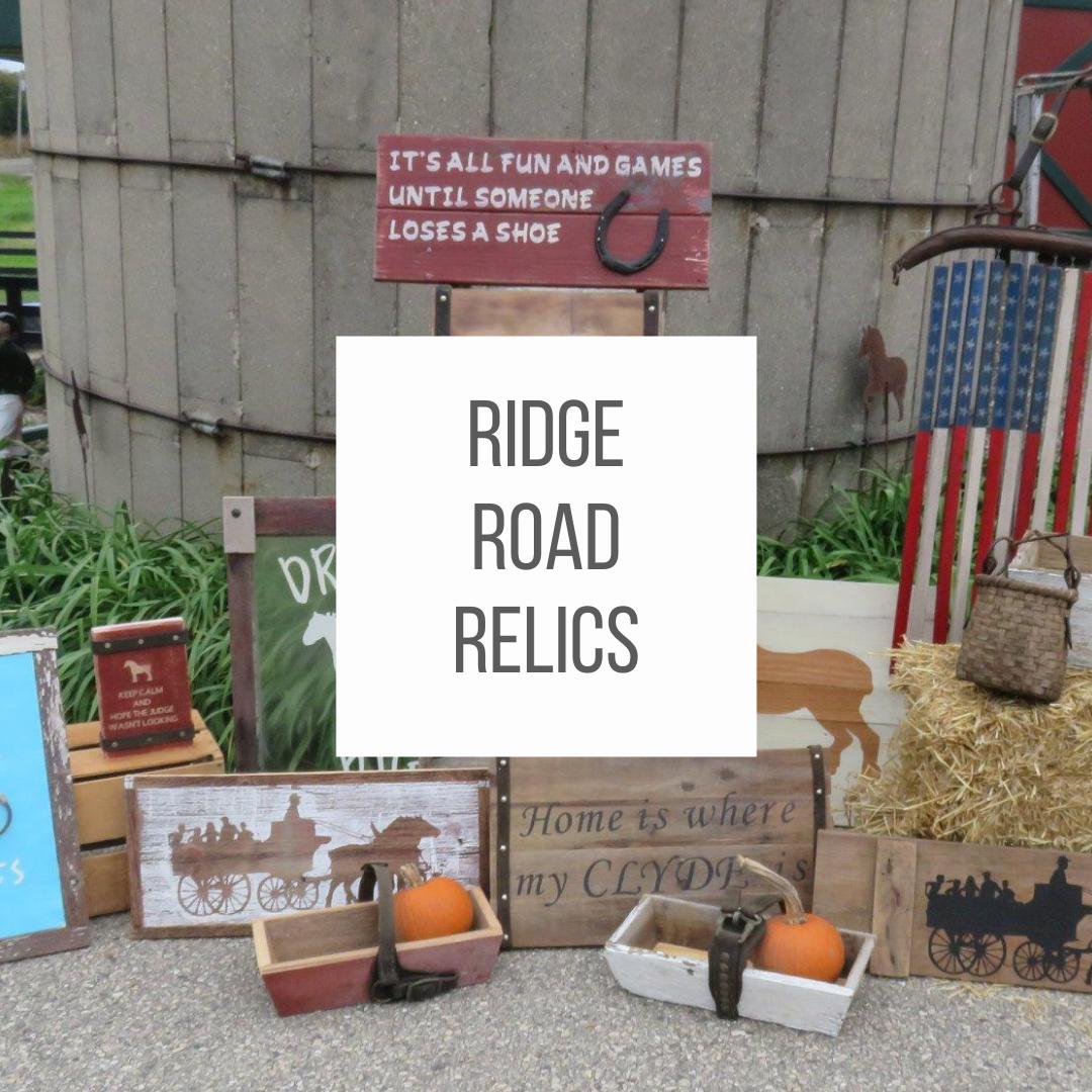 Ridge Road Relics