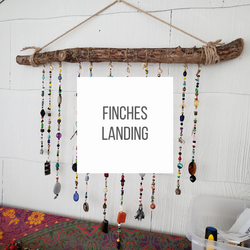 Finches Landing
