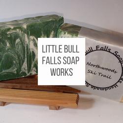 Little Bull Falls Soap Works