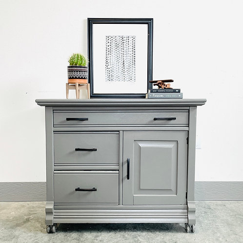 Erin Hannon- Commode/ Night Stand