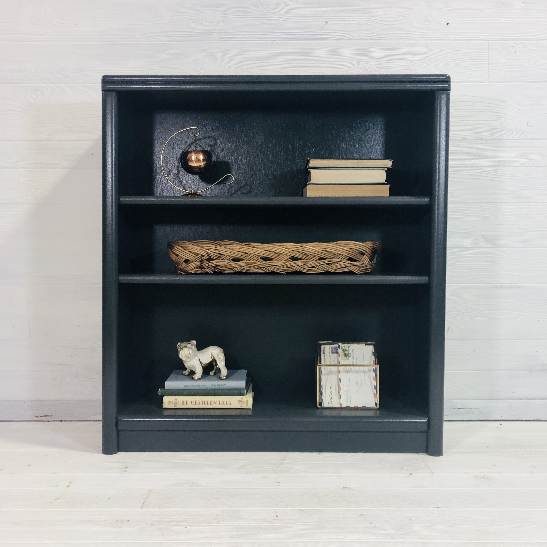 Iron Ore Bookshelf