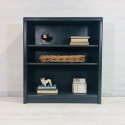 Iron Ore Shelf