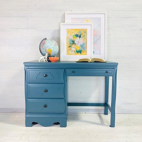 Marlo - Blue Desk