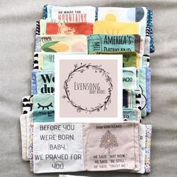 Evensong Baby Books