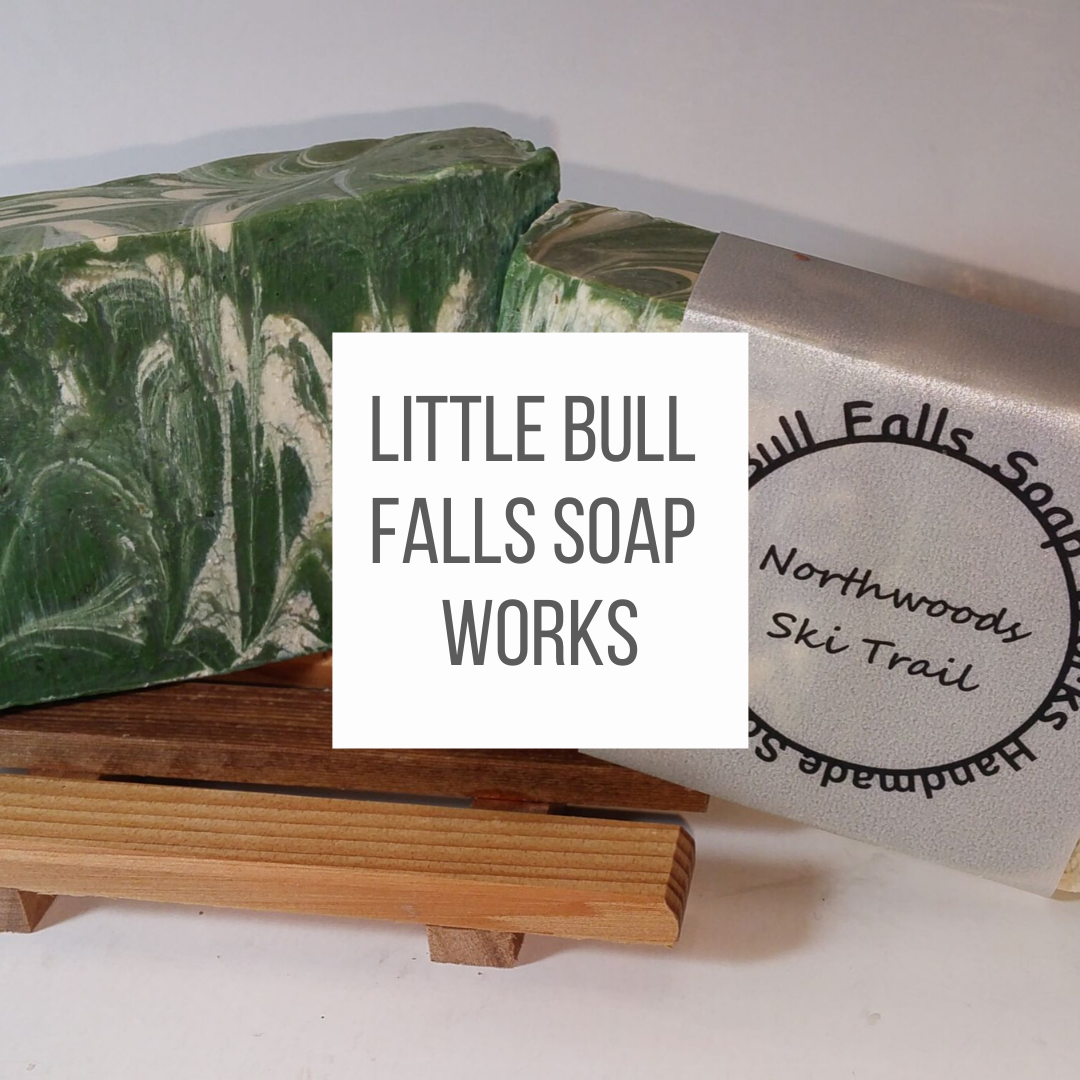 Little Bull Falls Soap Works