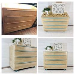 Raw Wood White Wash
