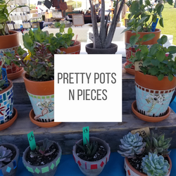 Pretty Pots N Pieces