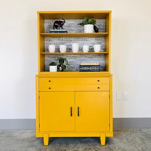 Ivan - Mustard Hutch Sneak Peek