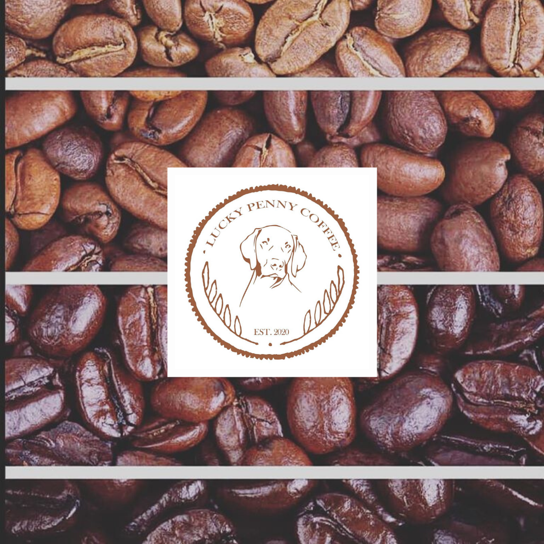 Lucky Penny Coffee