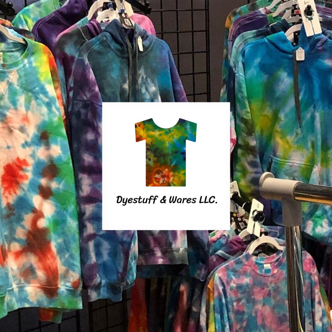 Dyestuff & Wares