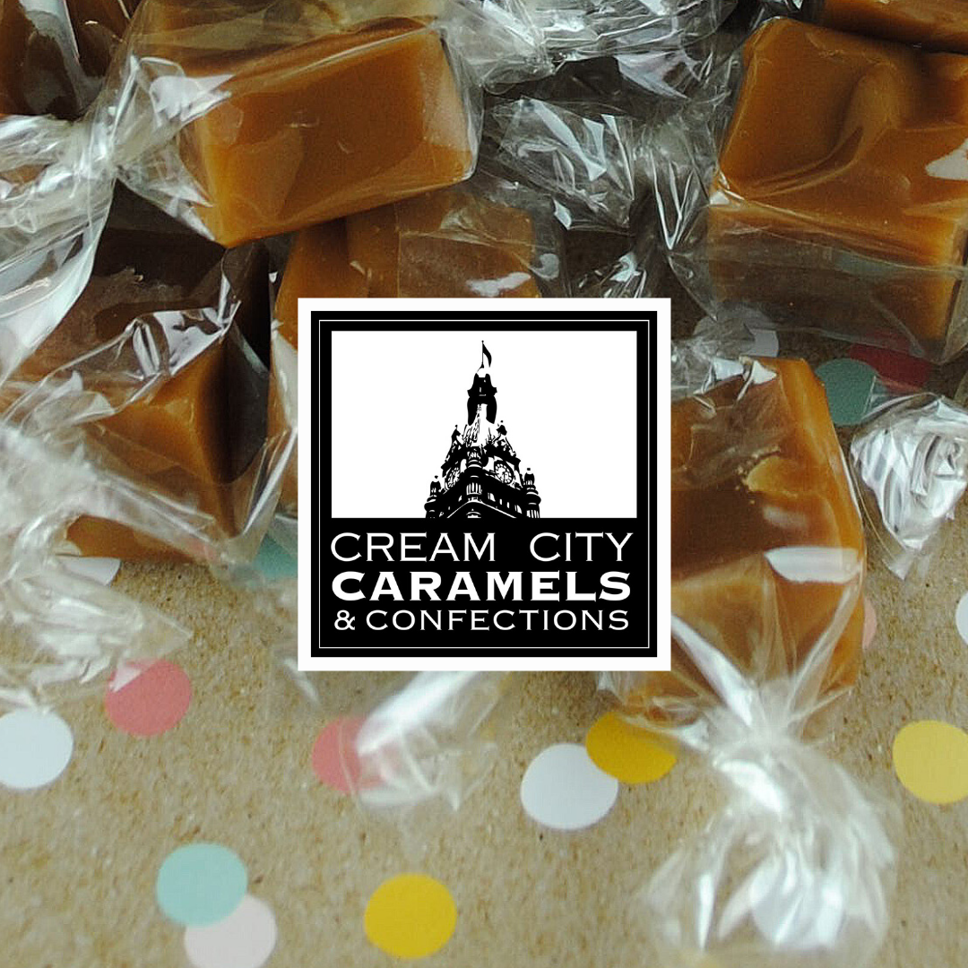 Cream City Caramels