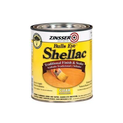 Zinsser Shellac