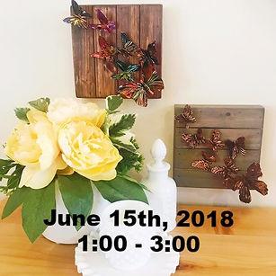 June 16th, 2018 - 1:00 - 3:00 Class