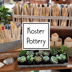 Koster Pottery