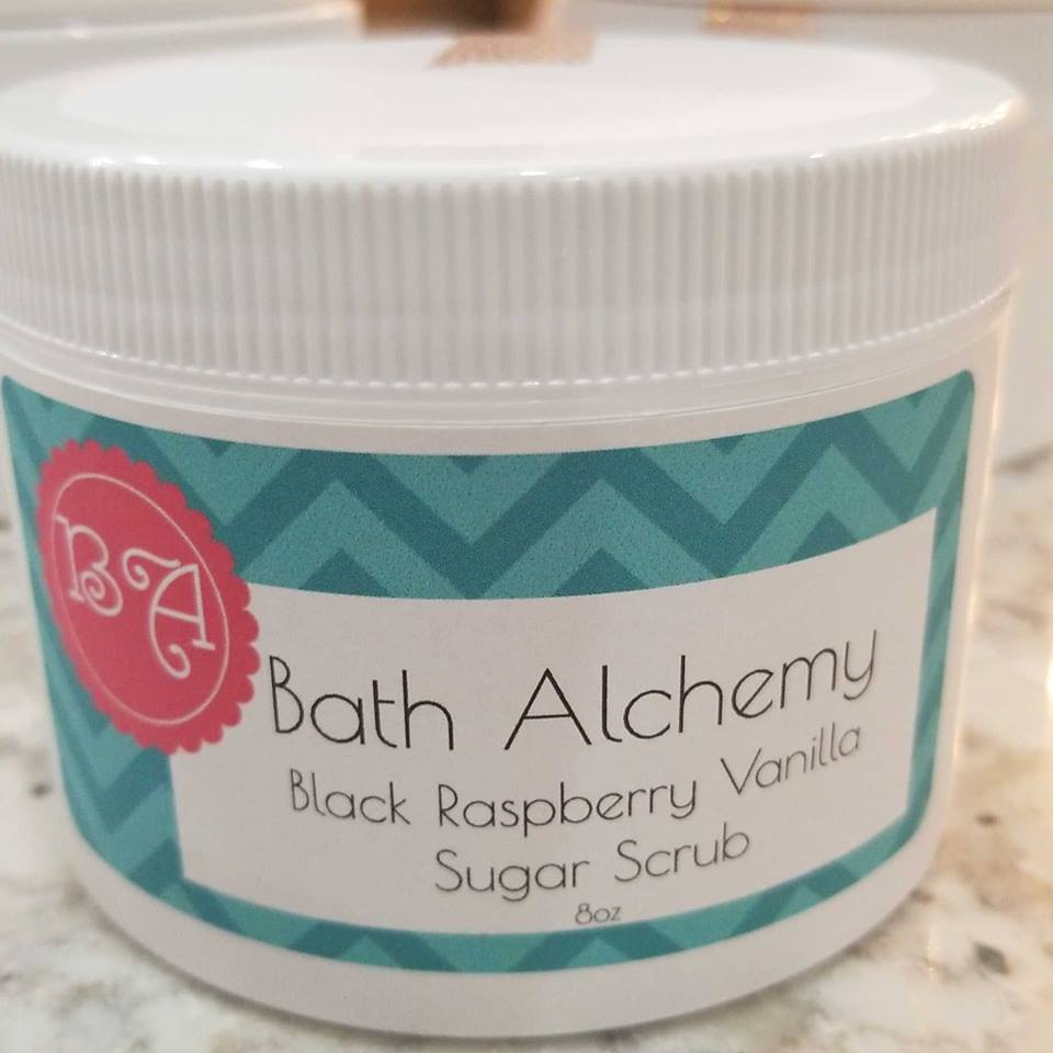 Bath Alchemy