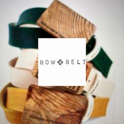 Row + Belt