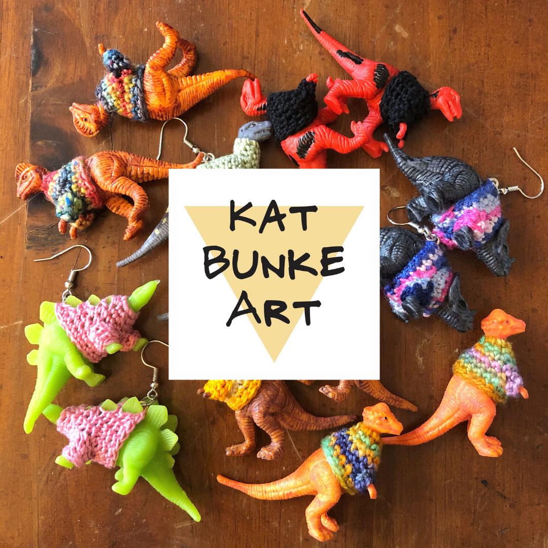 Kat Bunke Art