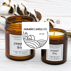 Farmers Candle Co