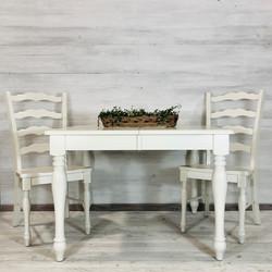 Alabaster Table