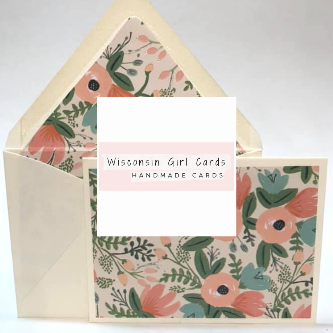 Wisconsin Girl Cards