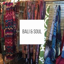 Bali & Soul