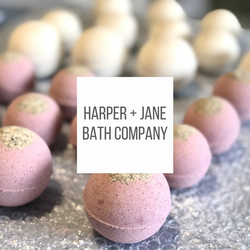 Harper + Jane Bath Company