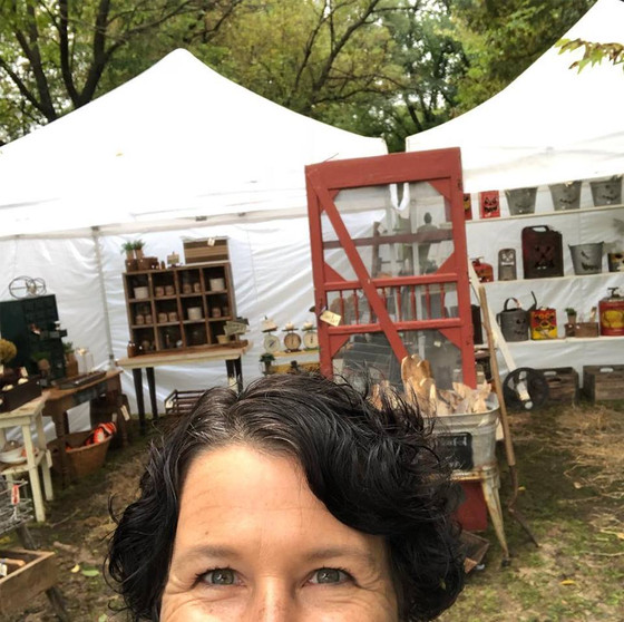 Interview with a Maker - Dawn Hart of Hart Mercantile