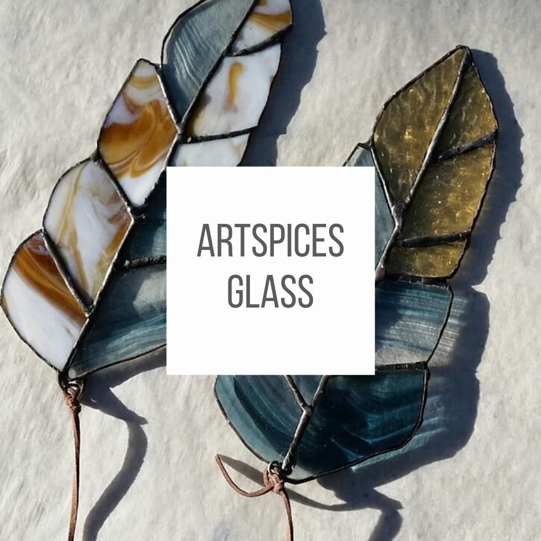 Artspices Glass