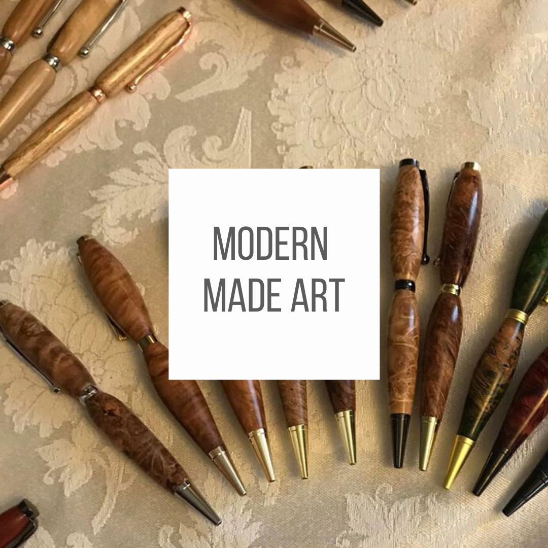Modern Made Art