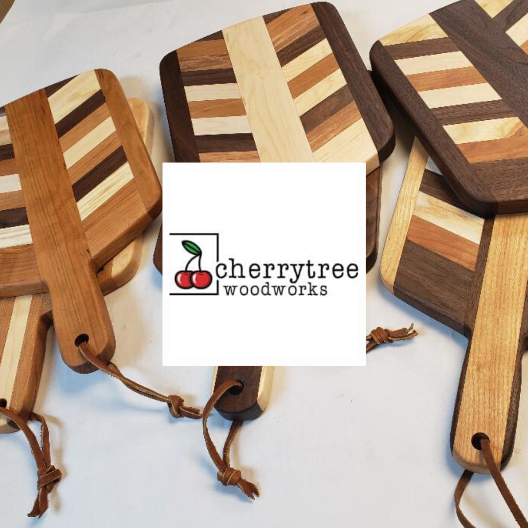 Cherrytree Woodworks