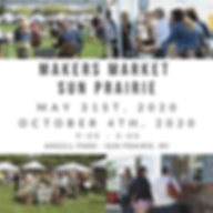 Makers Market Sun Prairie