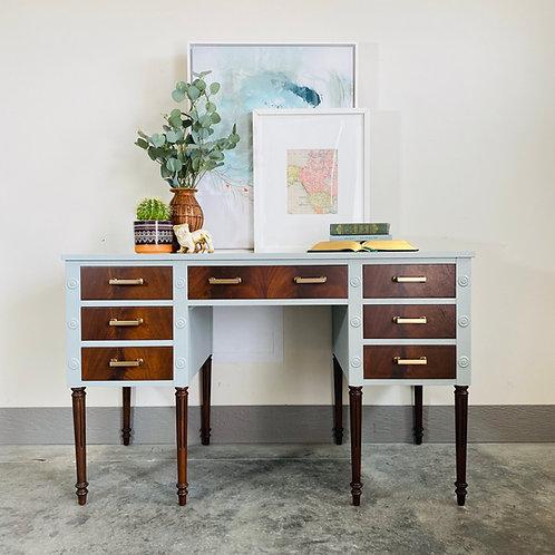 Karmen - Mineral Deposit Desk