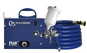 Paint Sprayers for Furniture Spraying