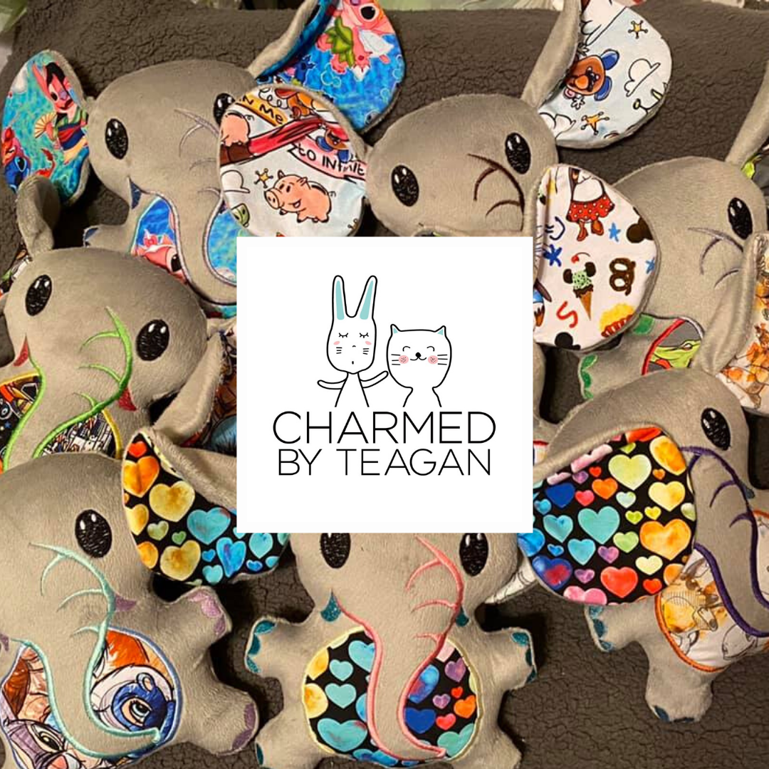 Charmed By Teagan
