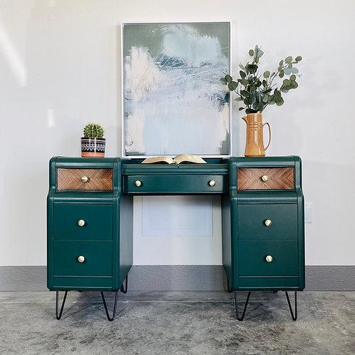 Parker - Emerald Desk