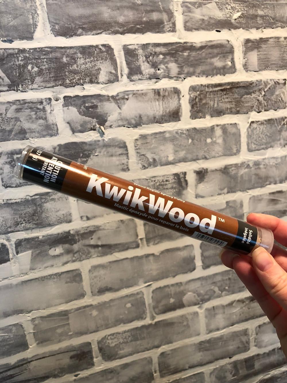 KwikWood