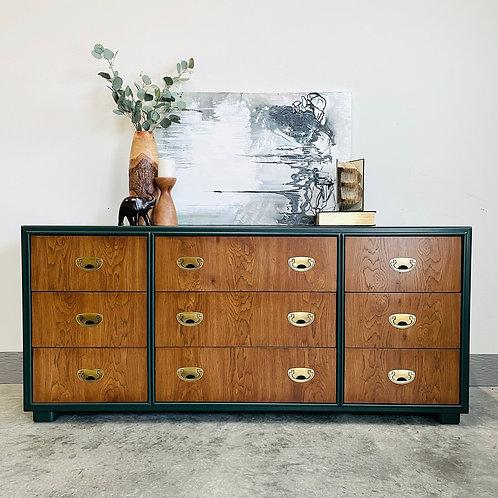 Oscar Martinez - MCM 9 Drawer Dresser