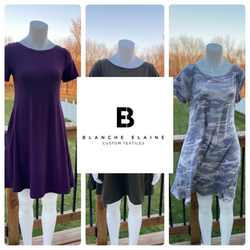 Blanche Elaine Customs