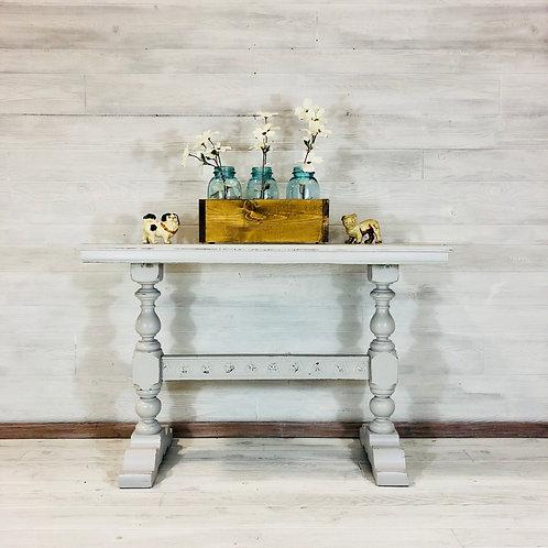 Seagull Grey Sofa Table