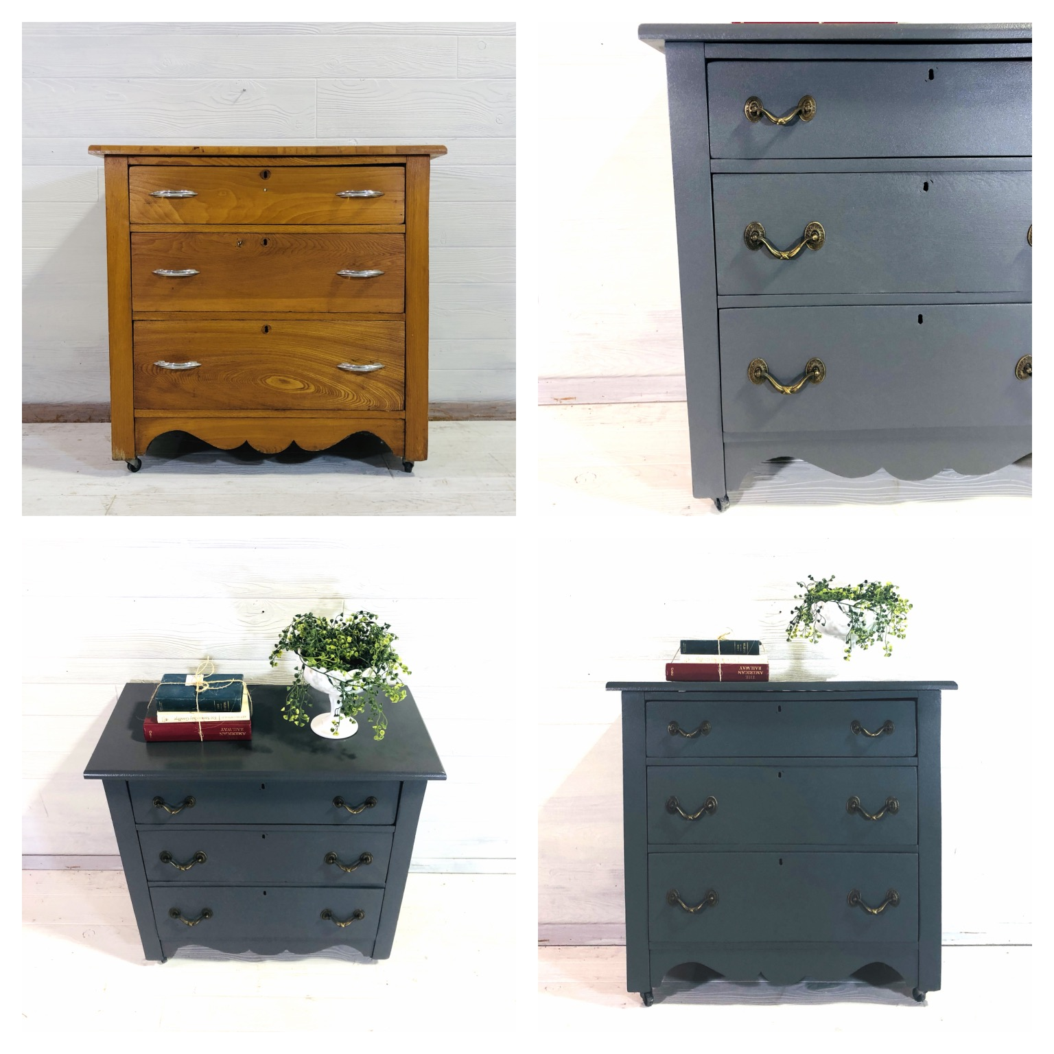 Peppercorn Chest of Drawers