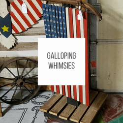 Galloping Whimsies
