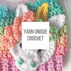 Yarn Unique Crochet