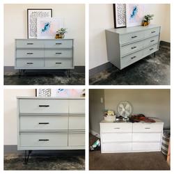 Mineral Deposit Dresser