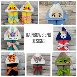 Rainbows End Designs