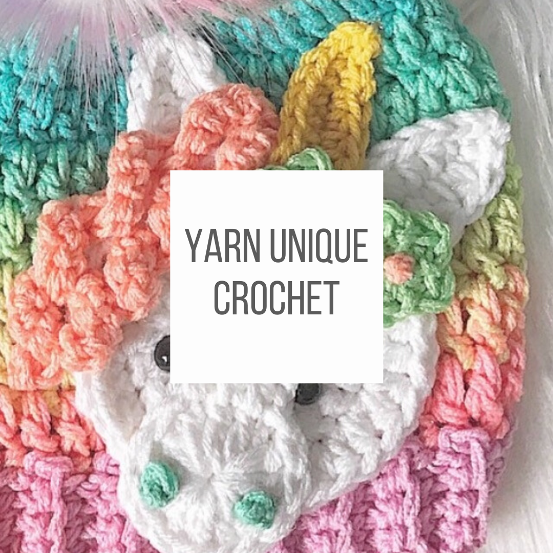 Yarn Unique Crochet