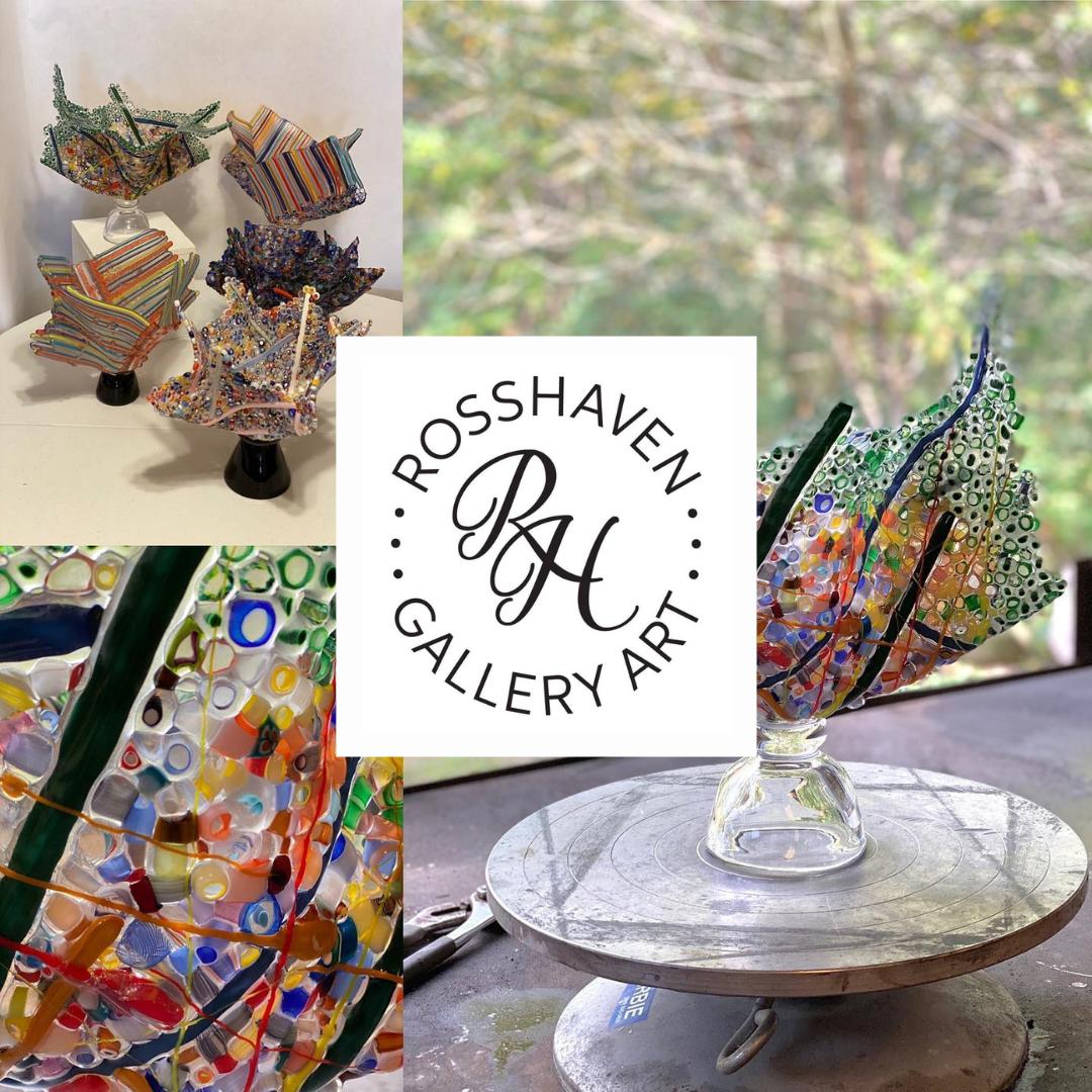 RossHaven Gallery Art