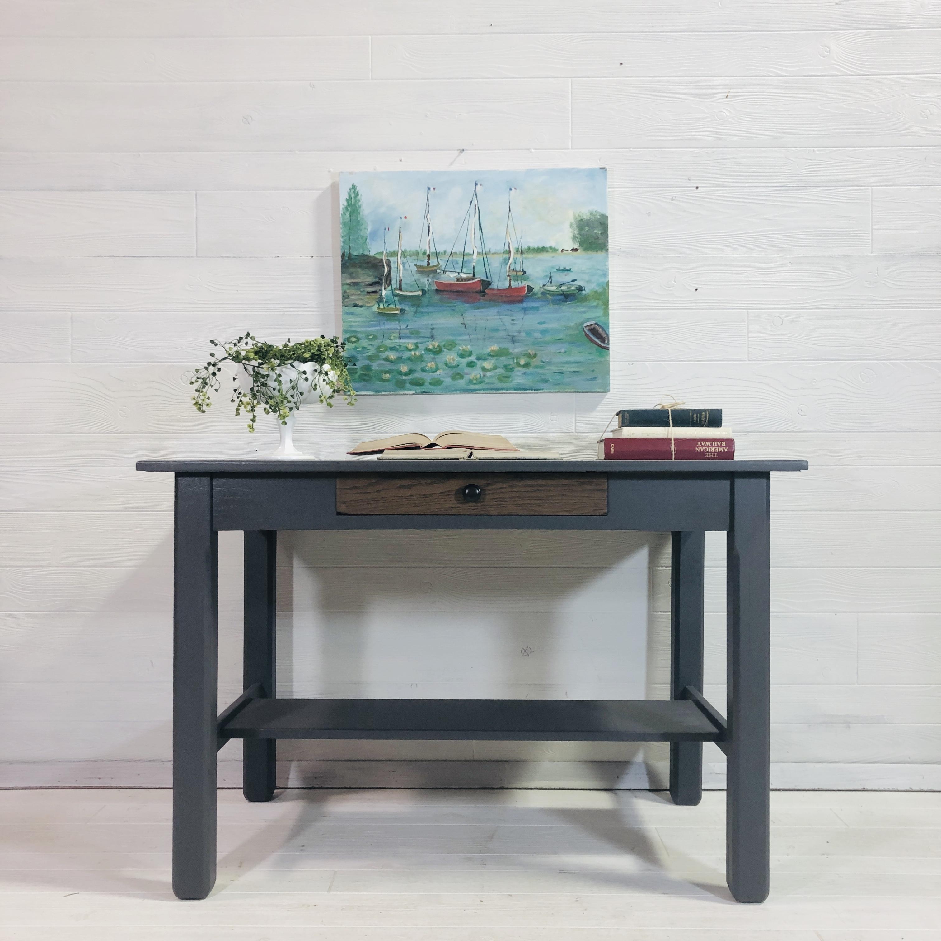 Iron Ore Desk