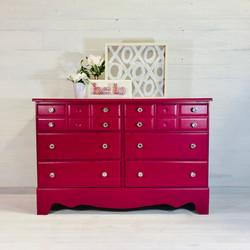 SW Raspberry Color