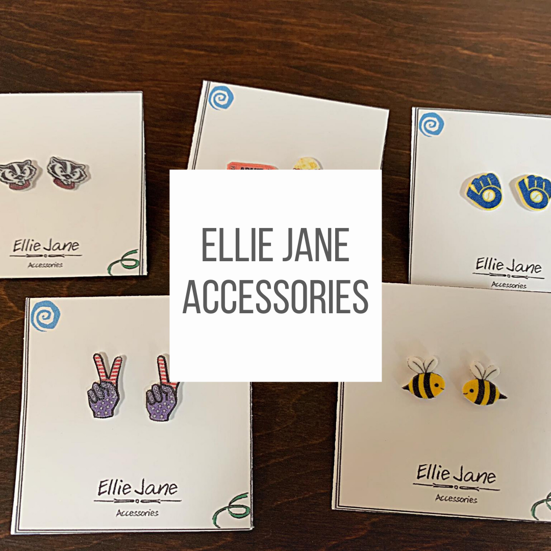 Ellie Jane Accessories